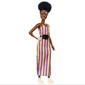 Barbie Fashionistas Doll #135